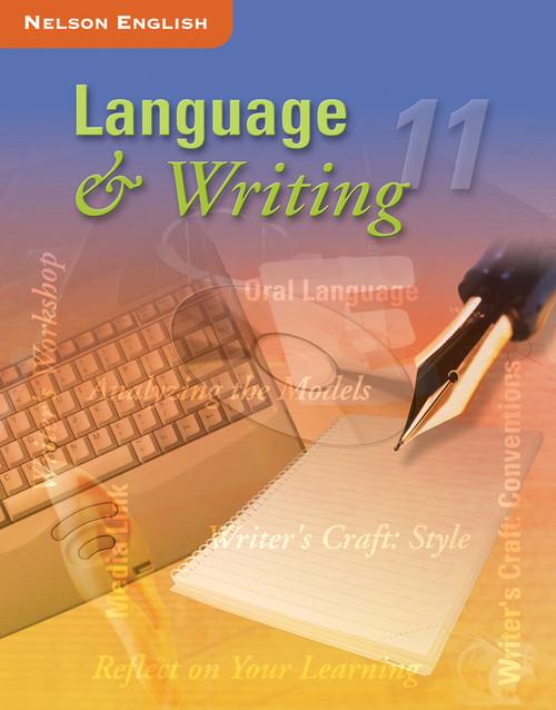 Language and Writing - Grade 11