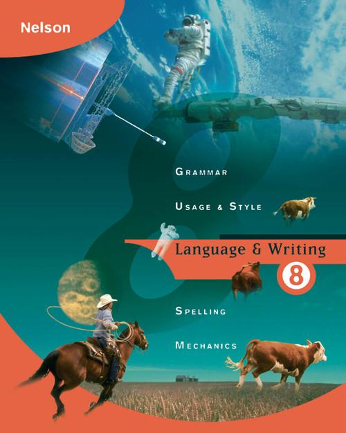 Language and Writing - Grade 8