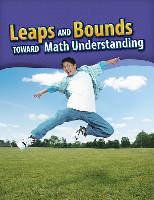 Leaps and Bounds 7/8