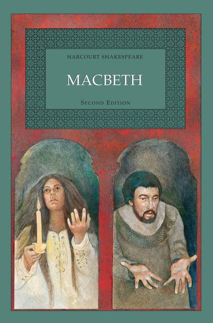 Macbeth,Second Edition