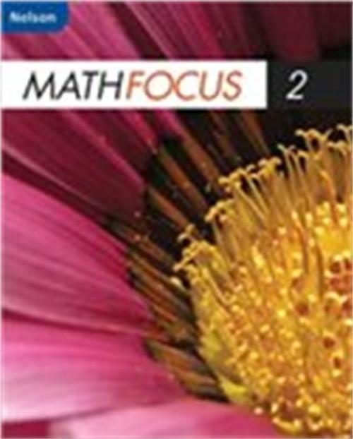 Math Focus (Grade 2)