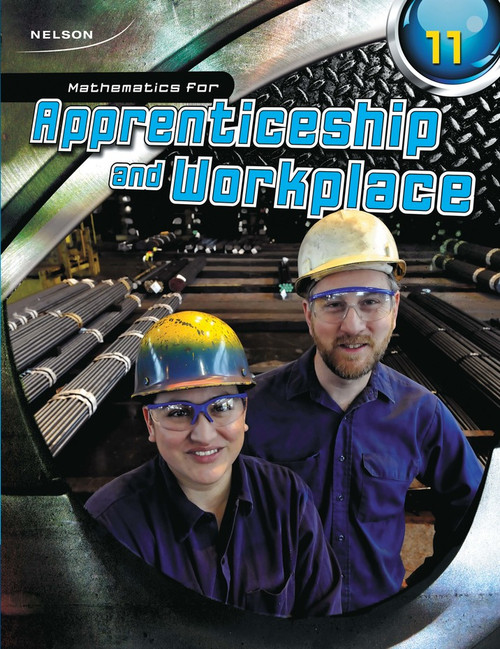 Mathematics for Apprenticeship and Workplace - Grade 11