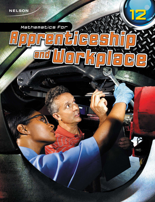 Mathematics for Apprenticeship and Workplace - Grade 12