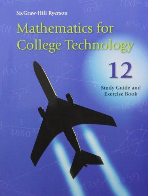 Mathematics for College Technology 12