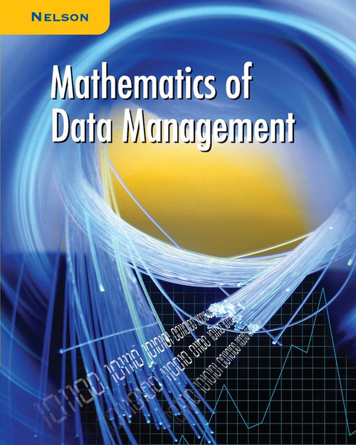 Mathematics of Data Management