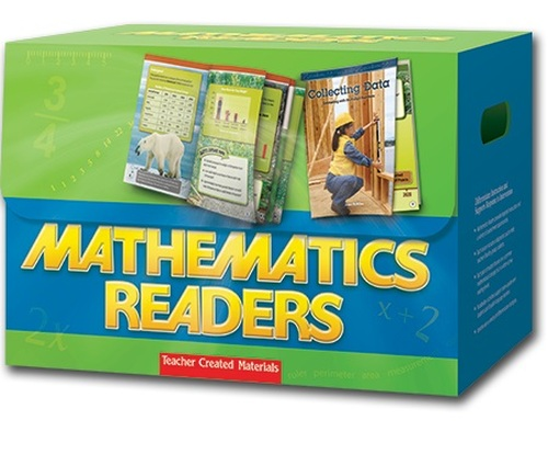 Mathematics Readers - Level 2