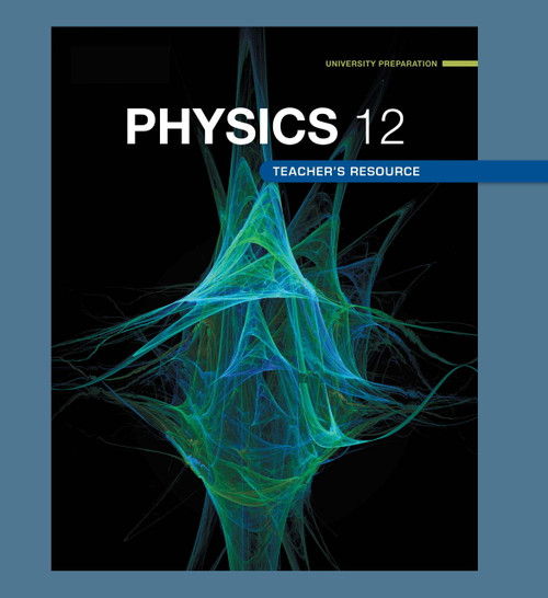 Physics 12 Online Teaching Centre