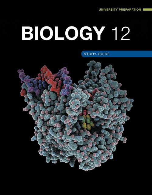 Nelson Biology 12: University Preparation