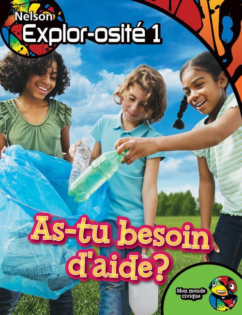 Nelson Explor-osite - Level 1 - Mon monde civique Kit (Citizenship)