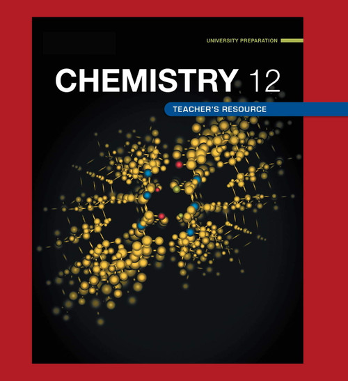Chemistry 12 Online Teaching Centre