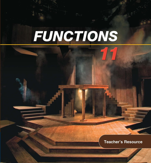 Nelson Functions 11