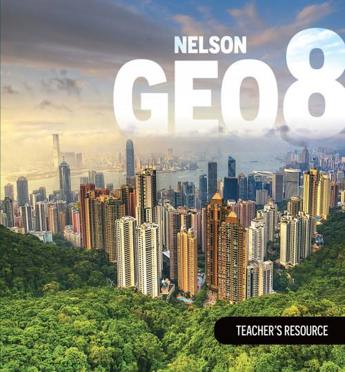 Nelson GEO8