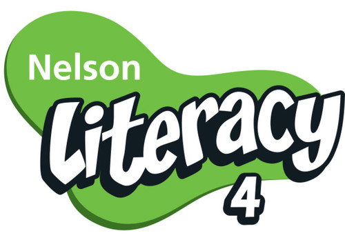 Nelson Literacy 4 - Teacher's Resources