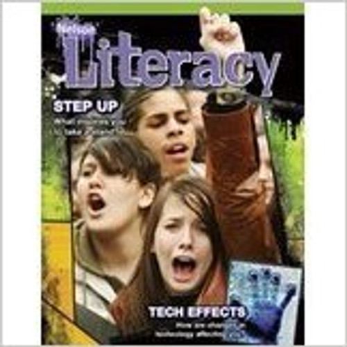 Nelson Literacy 7 - Student Resources