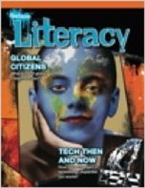 Nelson Literacy 8 - Student Resources