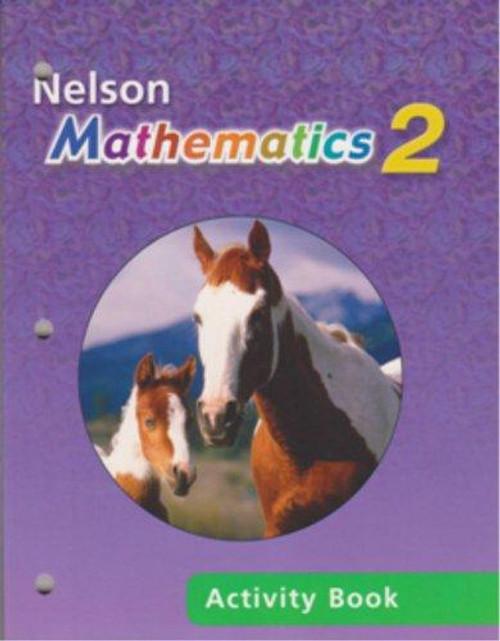 Nelson Mathematics - Ontario (Grade 2)
