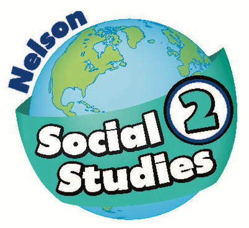 Nelson Social Studies - Grade 2 - Strand A & B - Easy Ordering Bundles