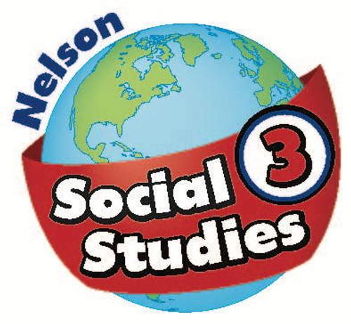 Nelson Social Studies - Grade 3 - Strand A & B - Easy Ordering Bundles