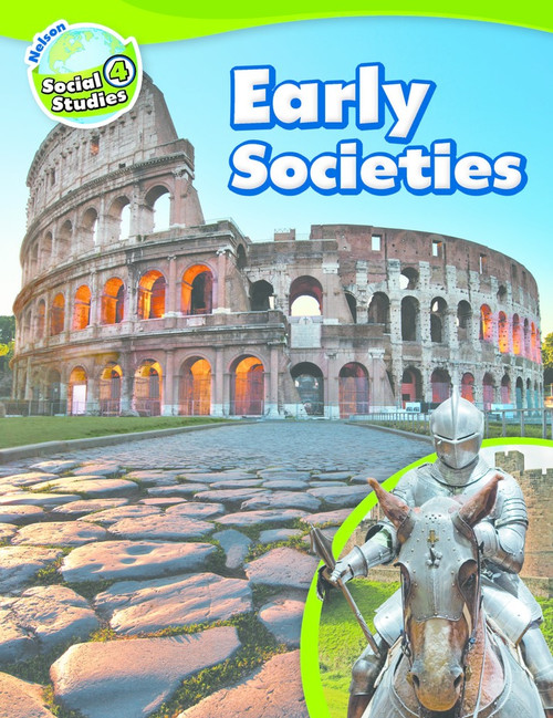 Nelson Social Studies - Grade 4 - Strand A - Early Societies