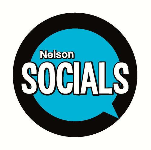 Nelson Socials Kindergarten