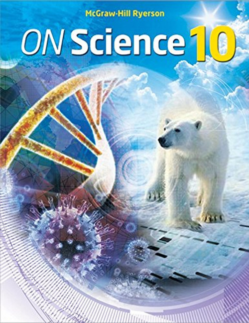 ON Science Grade 10