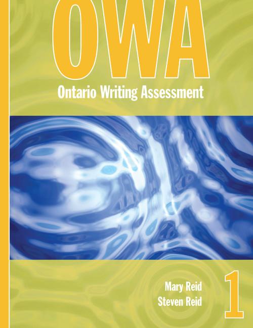 Ontario Writing Assessment (OWA)