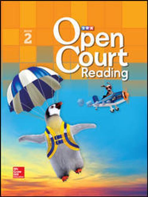 Open Court Reading - Grade 1 (Student Materials)