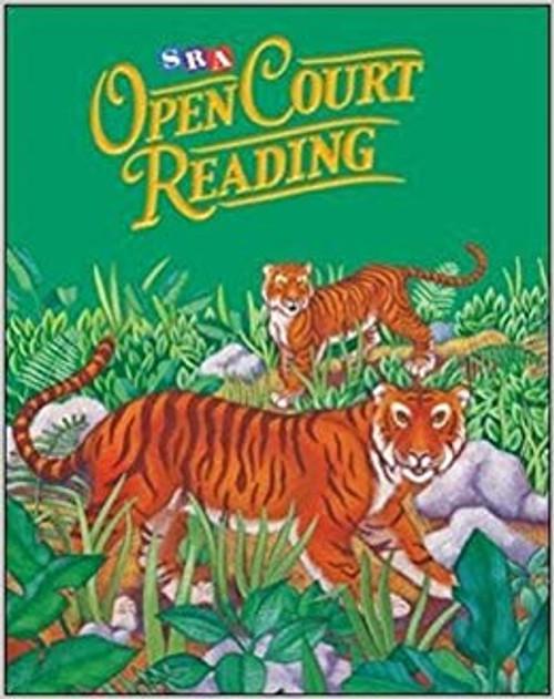 Open Court Reading - Grade 2 (Student Materials)