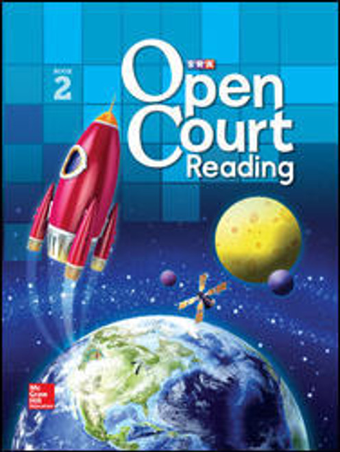 Open Court Reading - Grade 3 (Student Materials)