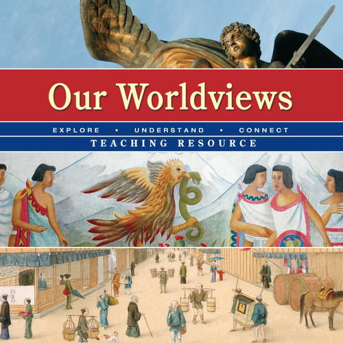 Our Worldviews - Explore, Understand, Connect