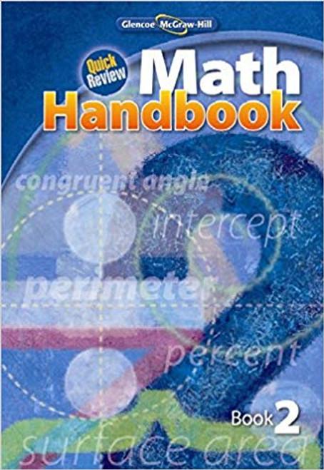 Quick Review Math Handbook