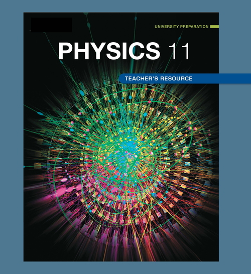 Physics 11 Online Teaching Centre