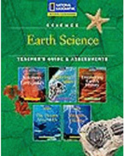 Reading Expeditions - Earth Science