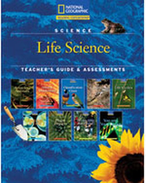 Reading Expeditions - Life Science