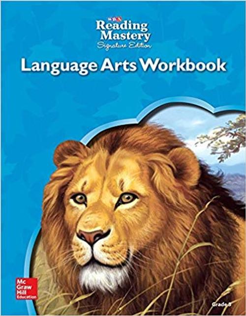 Reading Mastery Signature Edition - Language Arts Strand - Grade 3 Language Arts Strand