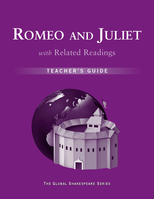 Romeo and Juliet with Related Readings