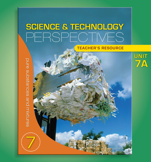 Science & Technology Perspectives (Grade 7)