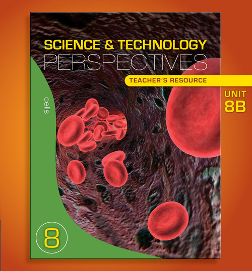 Science & Technology Perspectives (Grade 8)