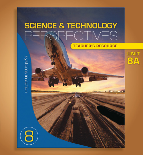 Science & Technology Perspectives Grade 8 - Modules