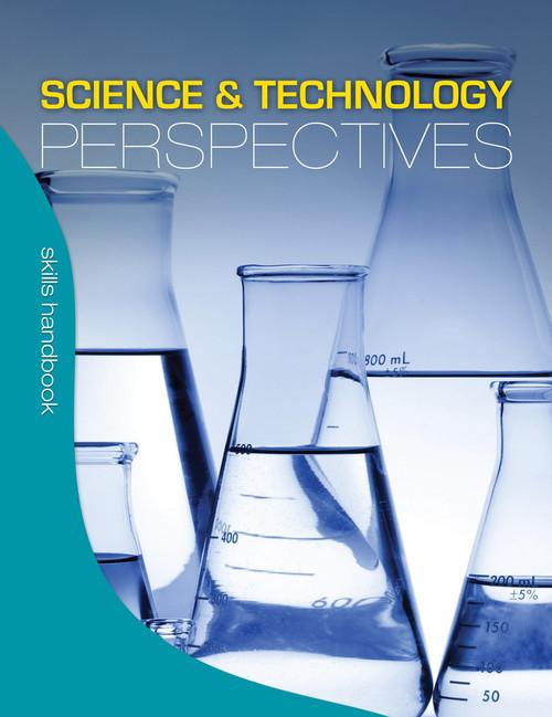 Science & Technology Perspectives Grade 8 - Skills Handbook
