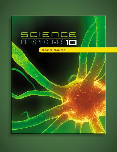 Science Perspectives Grade 10