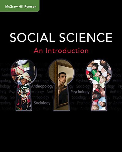 Social Science - An Introduction