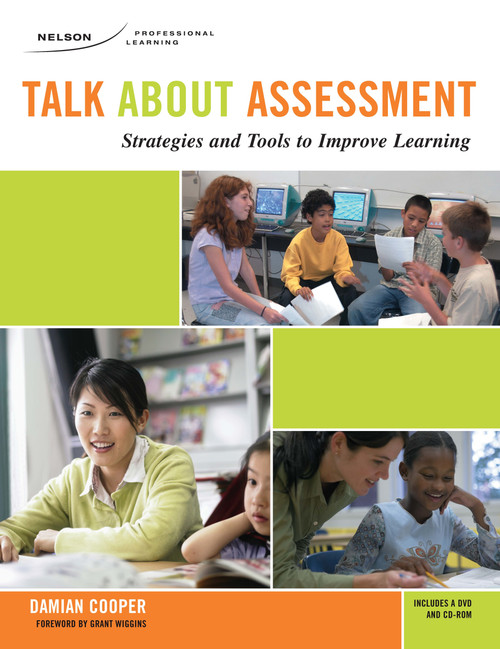 Talk About Assessment Strategies and Tools to Improve Learning