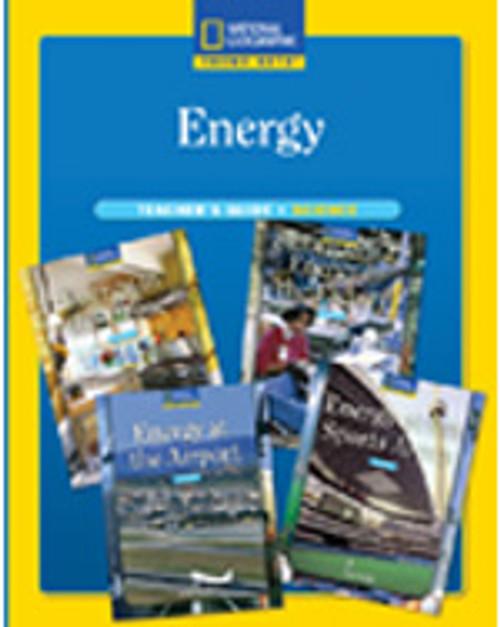 Theme Sets - Energy Theme Set