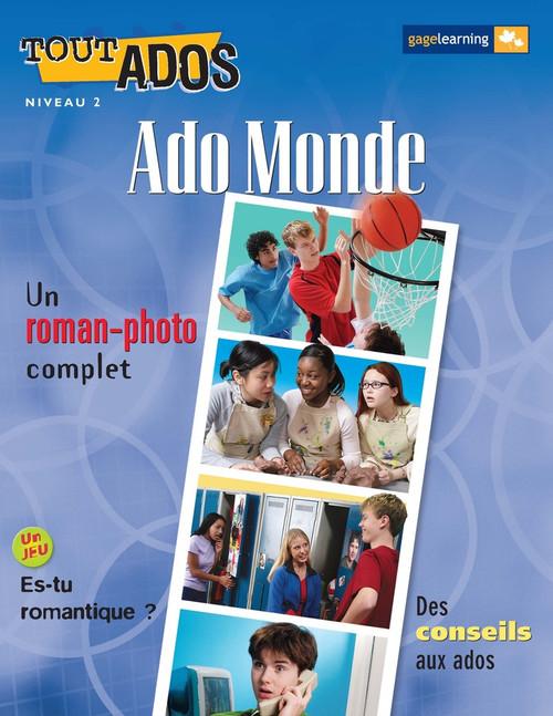 Tout Ados - Ado Monde (Teen World)
