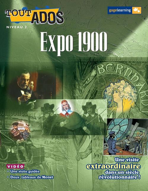 Tout Ados - Expo 1900 (Expo 1900)