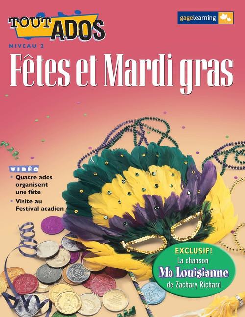 Tout Ados - Ftes et Mardi gras (Festivals)