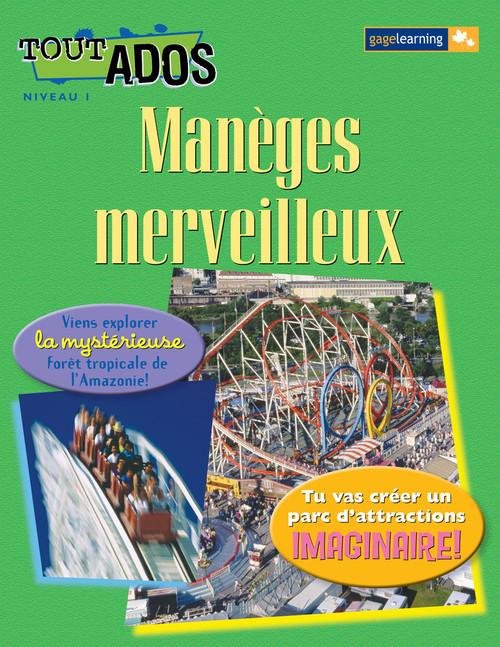 Tout Ados - Maneges merveilleux (Amusement Parks)