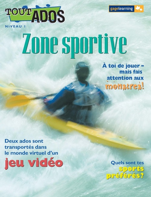 Tout Ados - Zone sportive (Sports)