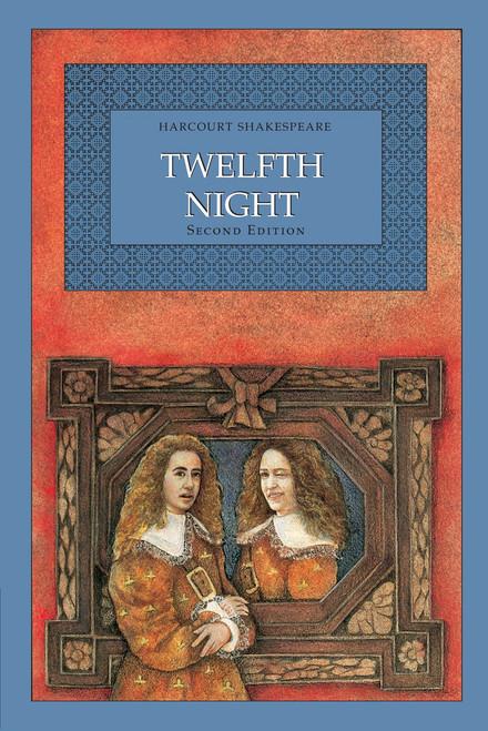 Twelfth Night (2nd Edition)